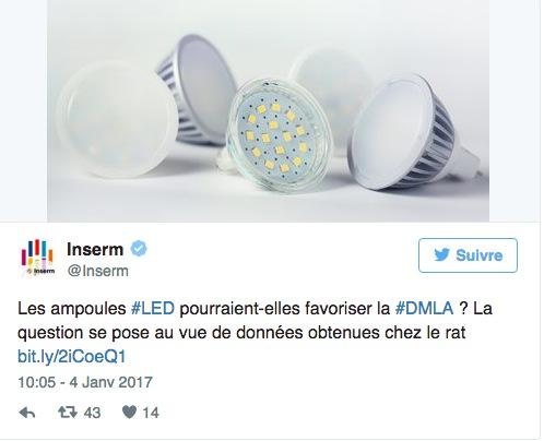 Les lampes led sont elles dangereuses design de maison - Les lampes led sont elles dangereuses pour la sante ...