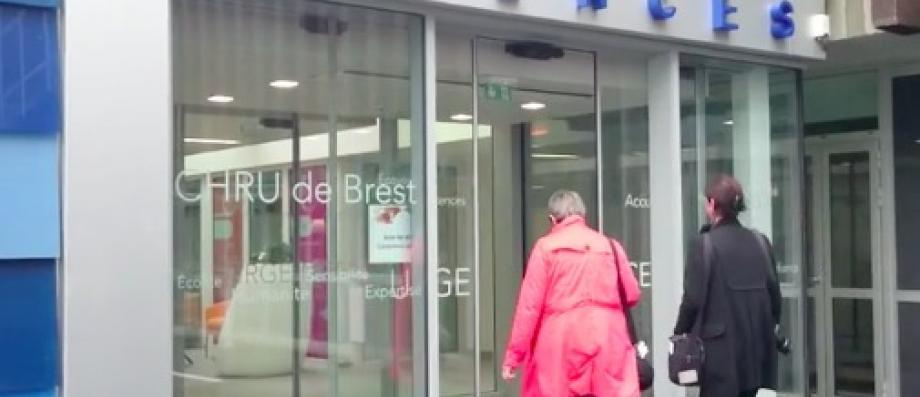 Le CHU de Brest condamné à verser un million d'euros à une patiente restée handicapée après son accouchement