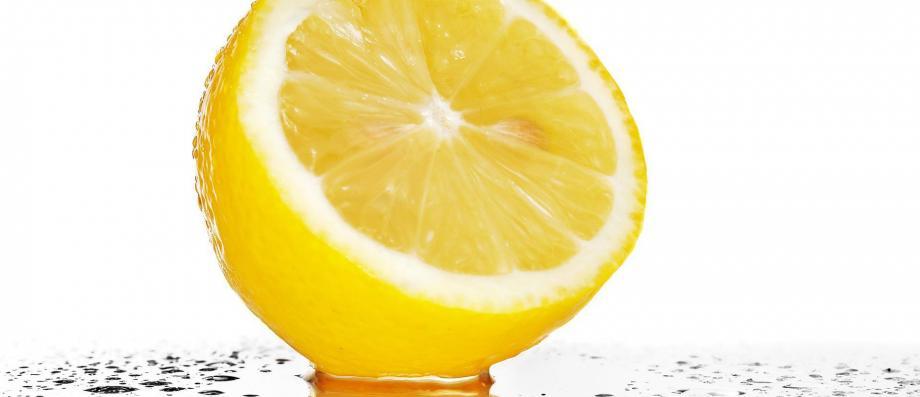 la recette pour garder la forme citron m lang avec de. Black Bedroom Furniture Sets. Home Design Ideas