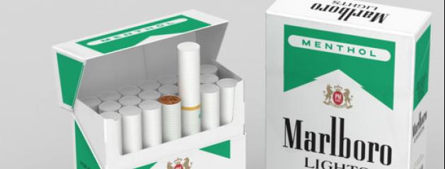 tabac les cigarettes au menthol sont plus n fastes pour les poumons que les autres jean. Black Bedroom Furniture Sets. Home Design Ideas