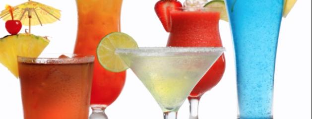 Cet Ete Detendez Vous Avec Un Cocktail Sans Alcool Voici Les