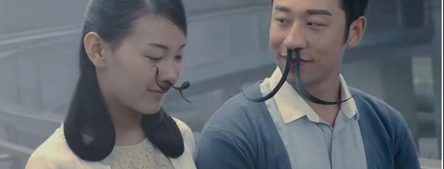 Chine des longs poils dans le nez pour s adapter la pollution jean marc morandini - Appareil pour couper les poils du nez ...