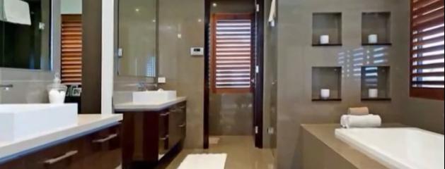 Beauté: La cuisine est peut-être votre nouvelle salle de bain ...