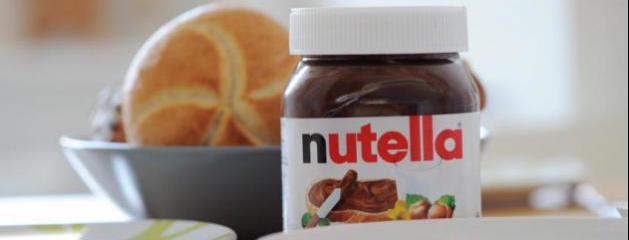 journ e mondiale du nutella peut t 39 on encore en manger jean marc morandini. Black Bedroom Furniture Sets. Home Design Ideas