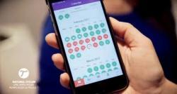 """Découvrez """"Natural Cycles"""", une application mobile destinée à remplacer les contraceptifs classiques ! - VIDEO"""