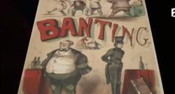 """Découvrez le """"régime Banting"""", premier régime alimentaire de l'histoire qui a connu un succès fou en Angleterre ! - VIDEO"""