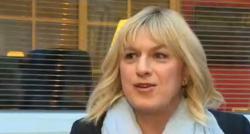 Un journaliste belge reconnu, soutenu par son épouse et sa famille, révèle être transgenre et être en train de changer de sexe