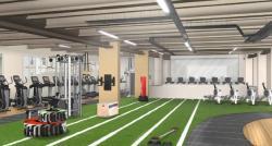 CMG Sports Club : le hub sportif One Saint-Lazare devient votre nouveau terrain de jeu !