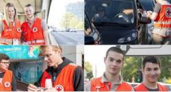 Appel aux dons : La collecte de la Croix-Rouge se déroule en ce moment