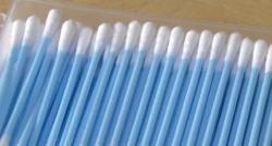 En 2020, les cotons-tiges en plastique ne seront plus autorisés à la vente en France