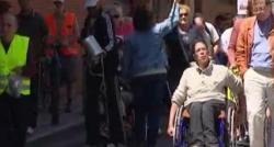 """Conditions de voyage indignes : """"Moi handicapé moteur, j'attaque la SNCF pour discrimination"""""""