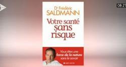 Découvrez les aliments qui coupent la faim selon le Docteur Frédéric Saldmann - Regardez