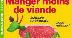 """""""Mangeons-nous trop de viande ?"""": L'association  """"60 millions de consommateurs"""" répond dans un numéro spécial"""