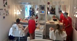 La marque Clarins vient d'ouvrir sa première boutique Open Spa à Paris - Voici le concept !