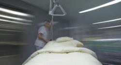 Plus le médecin vieillirait, plus le taux de mortalité de ses patients en milieu hospitalier serait élevé