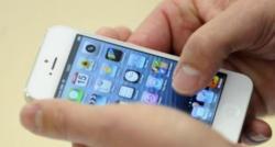 Royaume-Uni :  Un homme meurt électrocuté par son iPhone en prenant un bain !