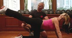 David Kirsch, le coach du tout-Hollywood, dispense des conseils pour allier forme et nutrition