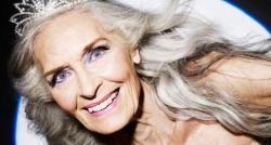 Le bonheur vient avec l'âge selon une étude !