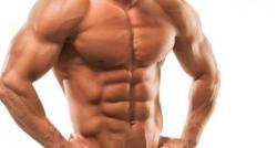Prise de muscle: L'alimentation est autant, voire plus importante lorsqu'on souhaite transformer durablement sa silhouette