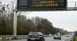 Pollution de l'air : la pire ville française est Pantin