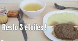 Les plateaux repas dans les hôpitaux pointés du doigt ! Ils n'amélioreraient pas la santé des patients hospitalisés - Regardez