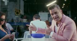 Robbie Williams révèle souffrir d'un trouble du sommeil ... qui le fait grossir énormément!