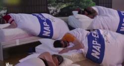 Découvrez ce nouveau club de sport à Londres qui propose... de dormir pendant les séances ! - Regardez