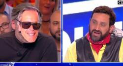 Jean-Michel Maire dévoile son nouveau visage après une opération des paupières - VIDÉO